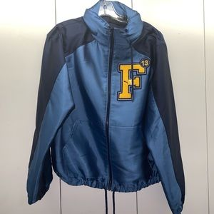 FENTY Puma Collab Jacket